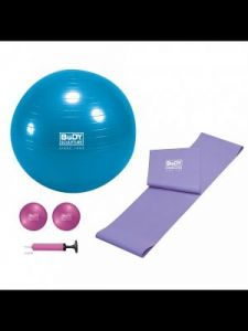 Zestaw do pilates Deluxe BB 676